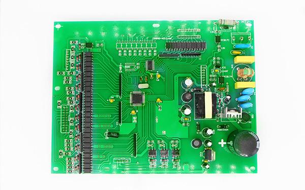 数控机床电源PCBA板
