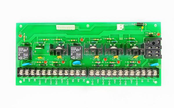 数控机床电源输出PCBA板