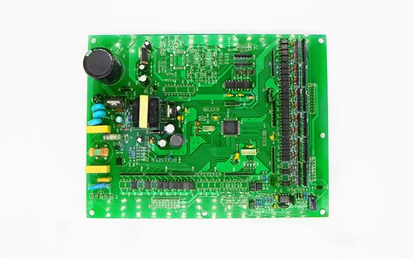 钻机钻床电源PCBA板